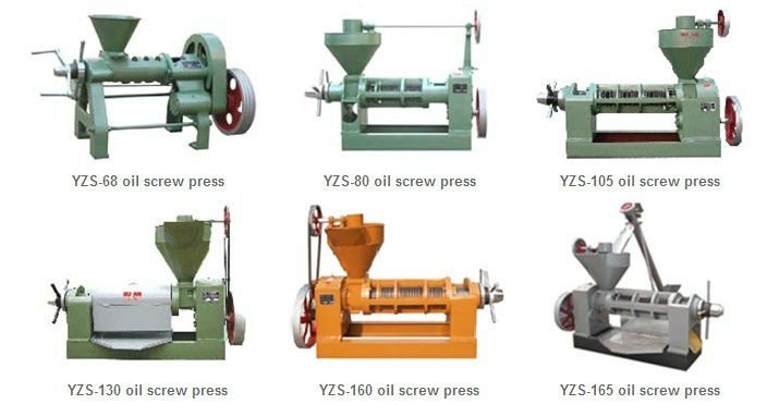 oil press machine cheap